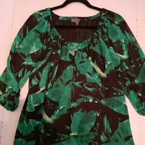 Vince camuto blouse/top